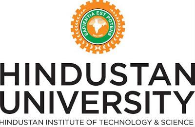 Hindustan University Admissions 2012 58693 Image