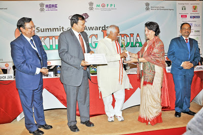 HIET Adjudged As The 'Best Institute -Placement' Award