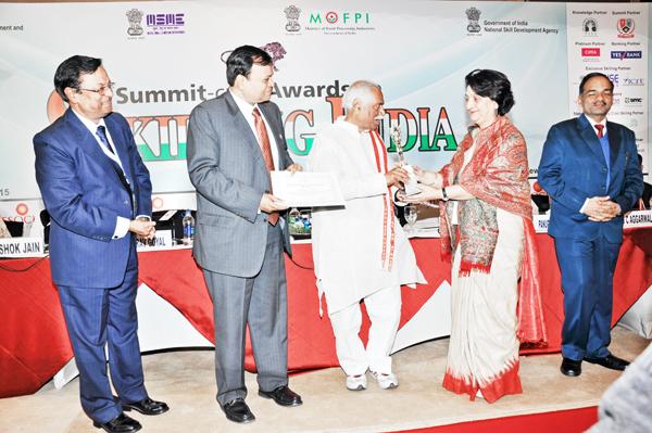ASSOCHAM Award 2014