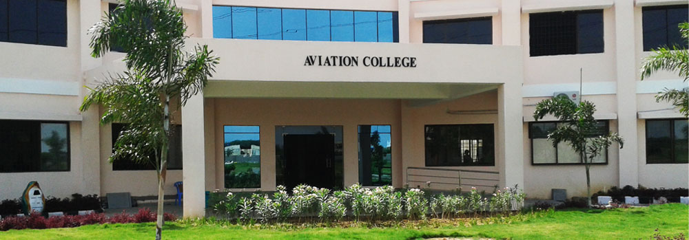 HIET Aviation College Campus