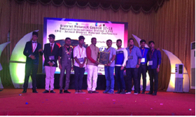 HIET Rotaract Co-ordinator attended the Rotaract Conference