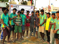 NSS Camp at Vadakupattu Village