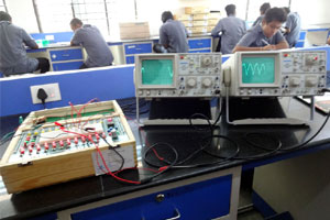 Polytechnic Electronic Devices and Circuits Lab