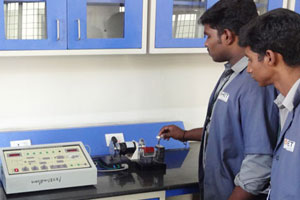 Polytechnic Power Electronics Lab