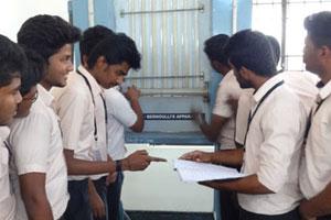 Fluid Mechanics and Machines Lab