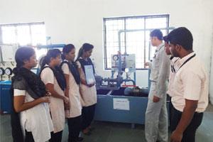 Polytechnic Hydraulics Lab