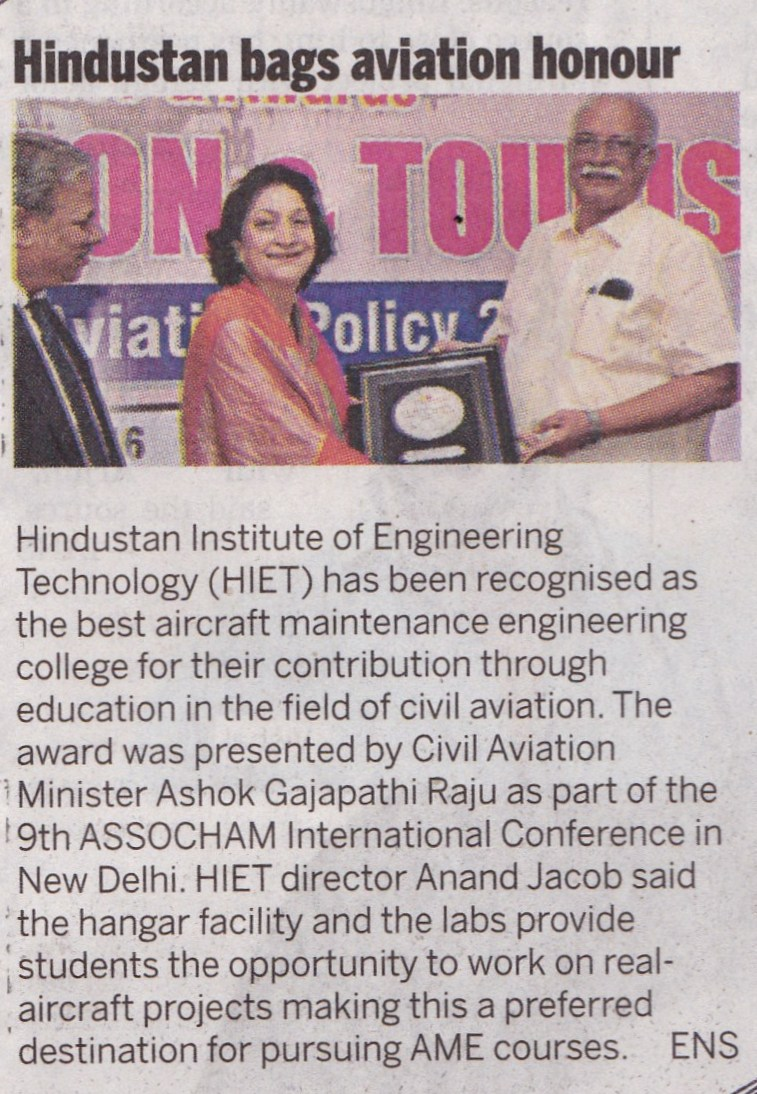 Hindustan Indian Express Chennai Expres Pg 03 June 28 Chennai