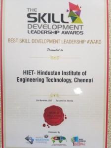 Mumbai Award