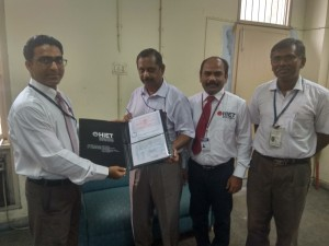 MOU With Air India