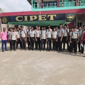 CIPET Visit