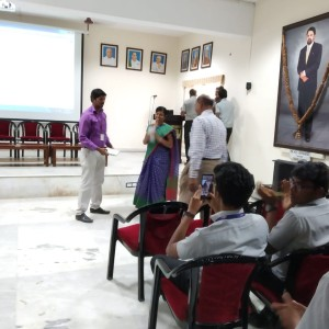 Mechanical Seminar