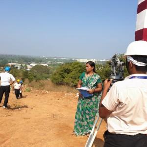 Survey Camp At Kundrathur