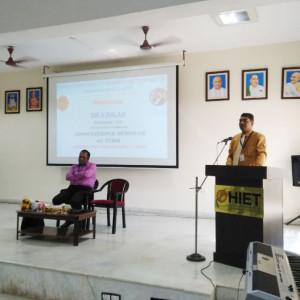 EEE & ECE Association Meet